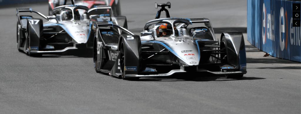 Championnat Formula E