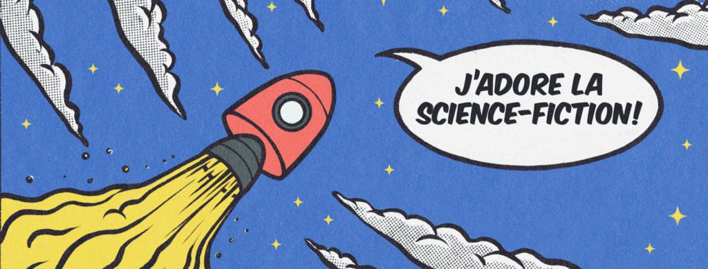 Le pouvoir d'anticipation de la science-fiction