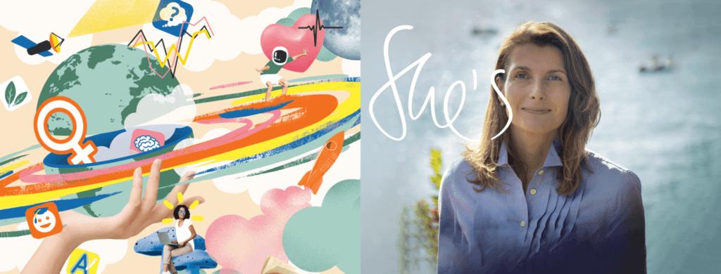 Julie Wilson : vision d'avenir d'une pionnière scolaire