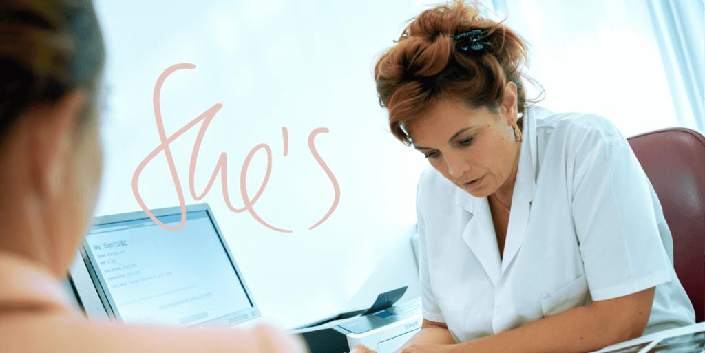 Mahasti Saghatchian : l'intelligence artificielle au service de la santé des femmes