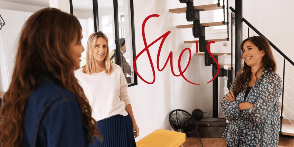 Be my nest: La force de la confiance