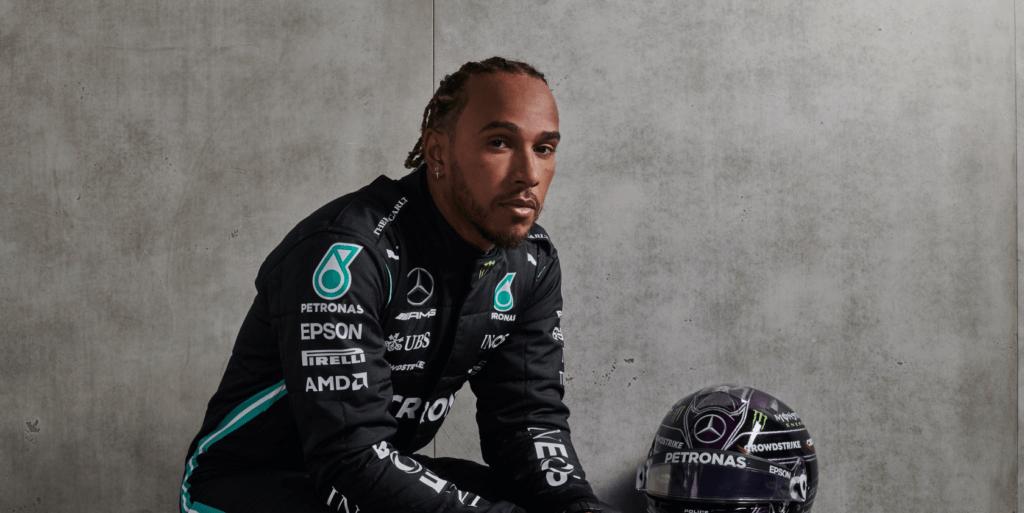 Lewis Hamilton, un pilote engagé au-delà des pistes